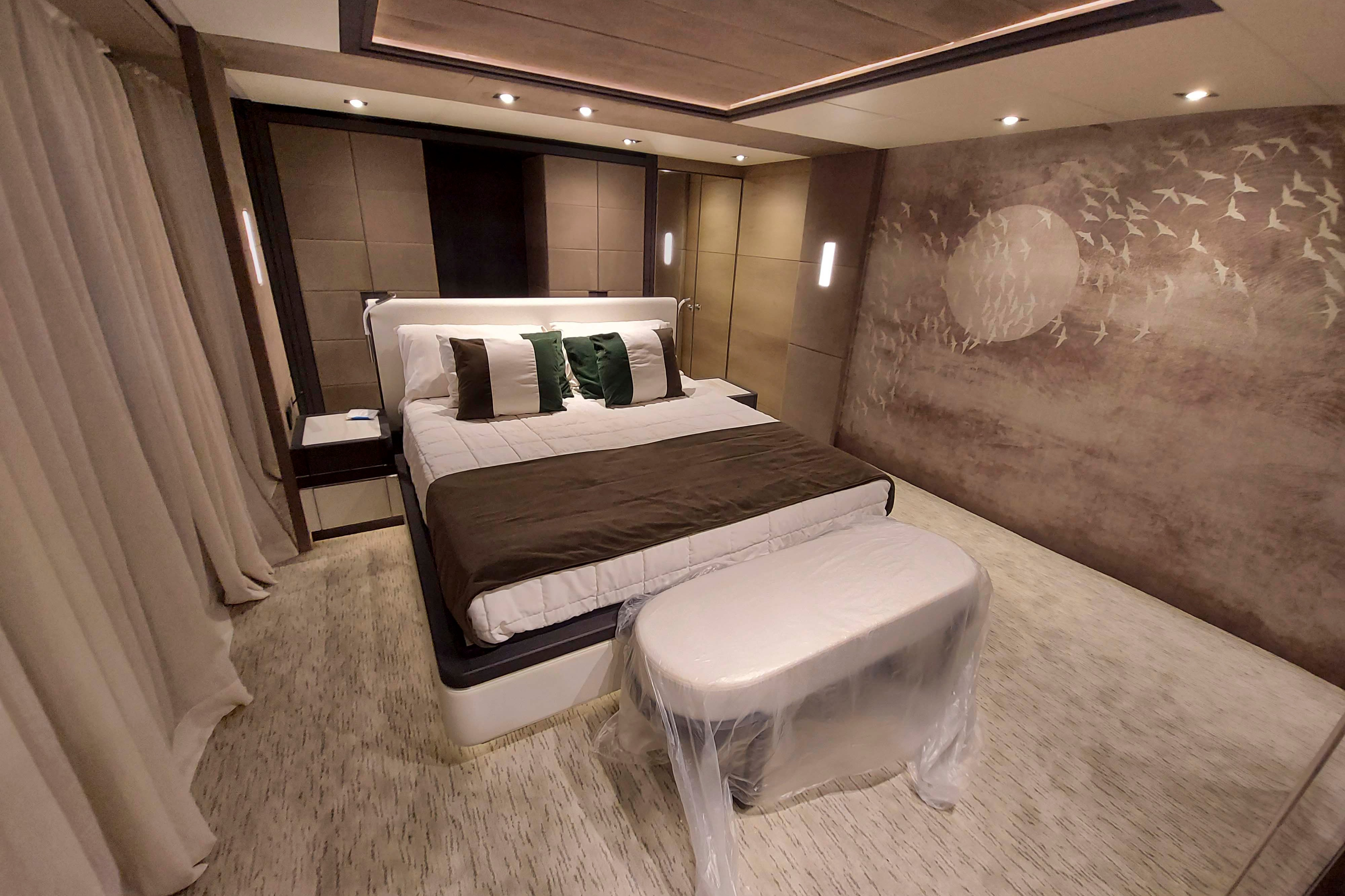 Double Guest Stateroom (2)