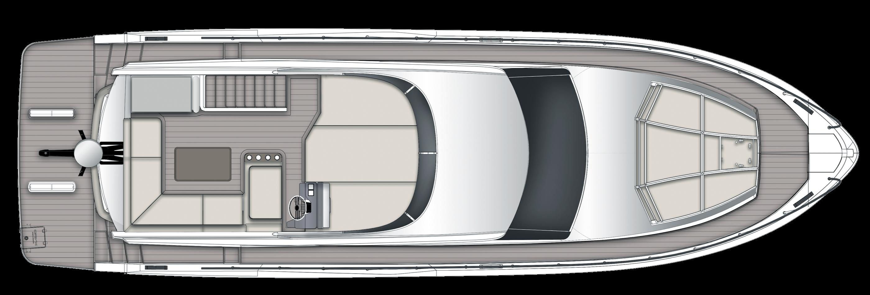 Top Majesty Motor Yachts